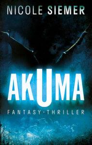 Buchcover von Akuma