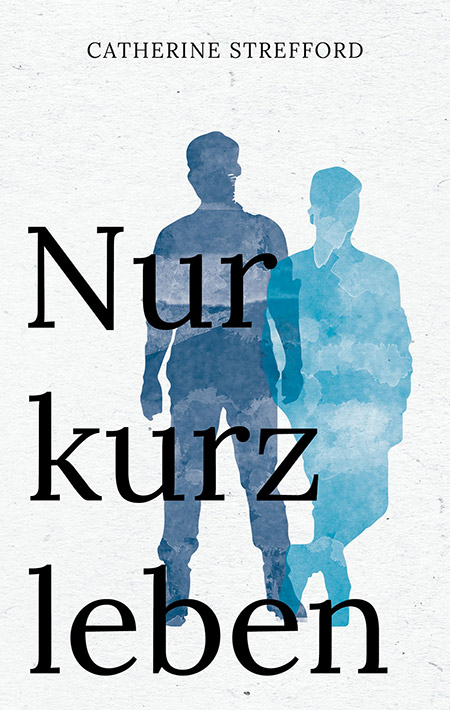 Buchcover von Nur kurz leben