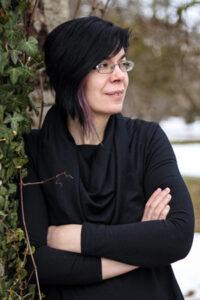 Roxane Bicker