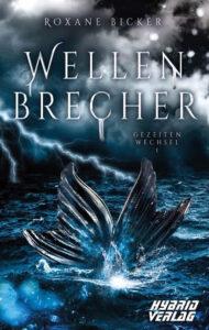 Wellenbrecher von Roxane Bicker