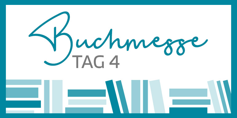 Buchmesse Tag 4
