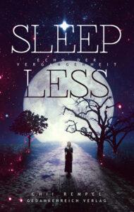 Sleepless von Chii Rempel