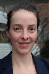 Dr. Tina Sabel-Grau