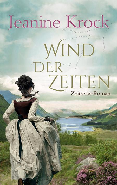 Wind der Zeiten von Jeanine Krock