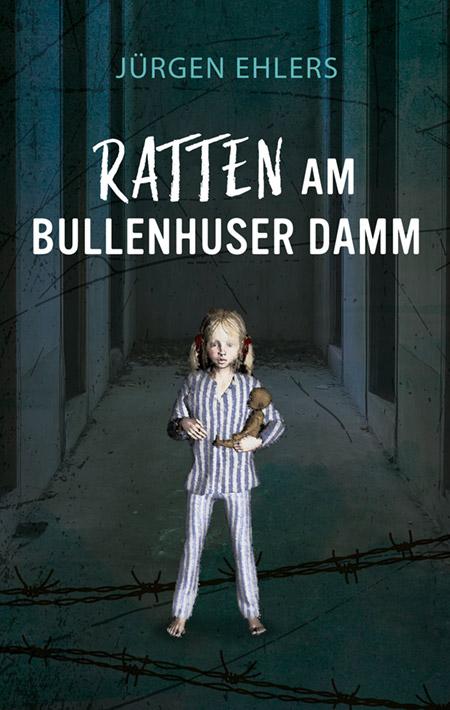 Ratten am Bullenhuser Damm von Jürgen Ehlers