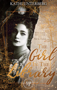 The Girl in the Library von Kathi Unterberg