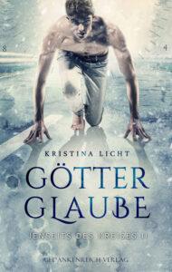 Götterglaube von Kristina Licht