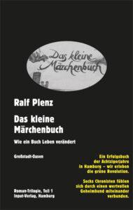 Das kleine Märchenbuch von Ralf Plenz