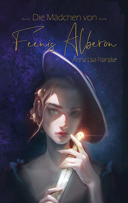 Die Mädchen von Feenis Alberon von Anna Lisa Franzke