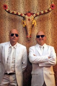 Thomas Kowa & Christian Purwien