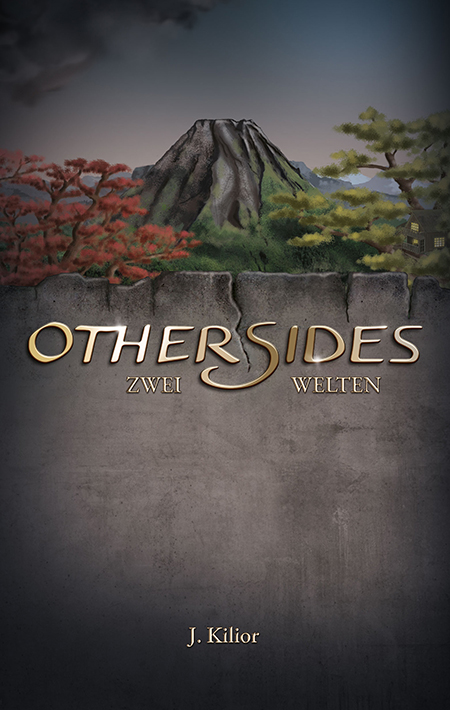 Othersides: Zwei Welten von J. Kilior
