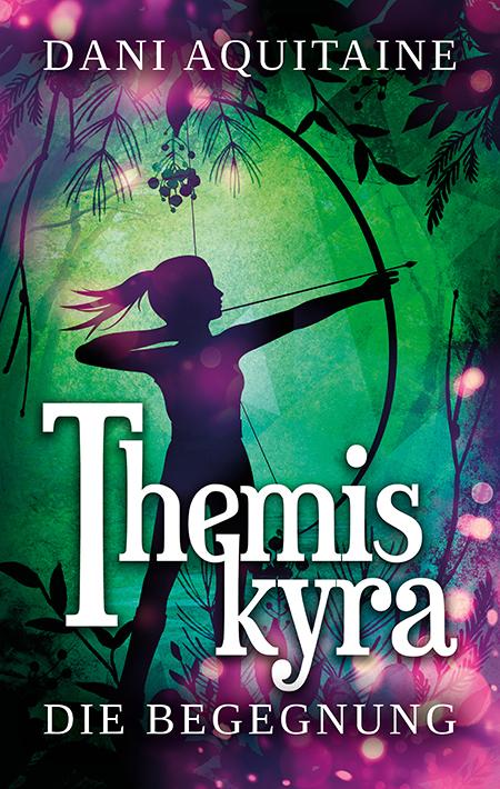 Themiskyra: Die Begegnung von Dani Aquitaine