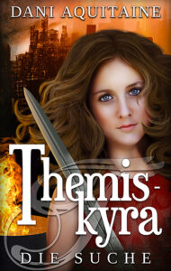 Themiskyra: Die Suche von Dani Aquitaine