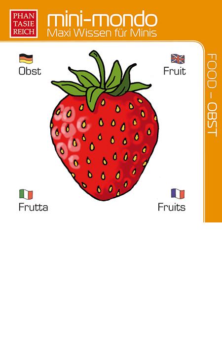 Obst von Petra Breuer