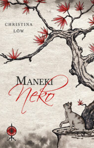 Maneki-neko von Christina Löw