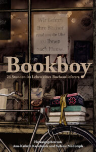 Bookboy: 24 Stunden im Leben eines Buchauslieferers