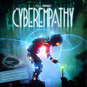 Cyberempathy Hörbuch