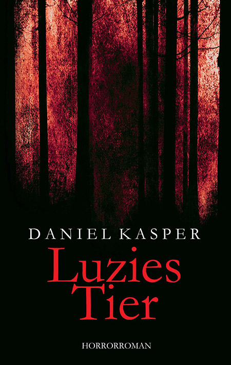 Luzies Tier von Daniel Kasper