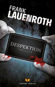 Despektion von Frank Lauenroth