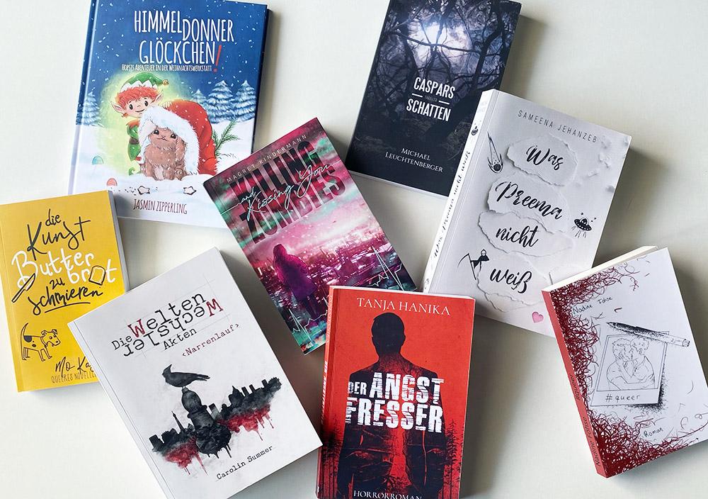 Indie-Bücher