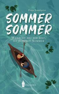SOMMERSOMMER: Wenn du bei mir bist, ist doppelt Sommer von Finja Lundqvist