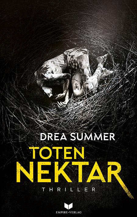 Totennektar von Drea Summer