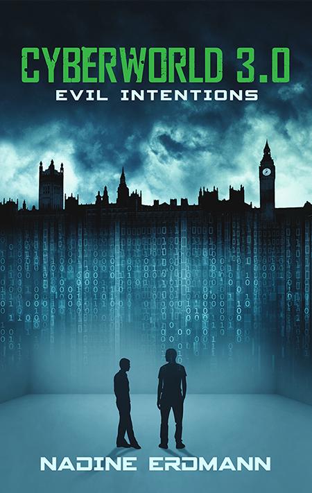 CyberWorld: Evil Intentions – Nadine Erdmann