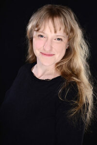 Sandra-Maria Erdmann