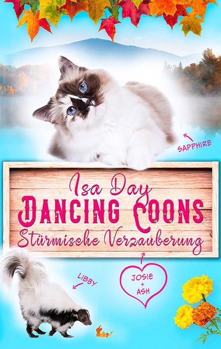 Stürmische Verzauberung: Dancing Coons – Isa Day