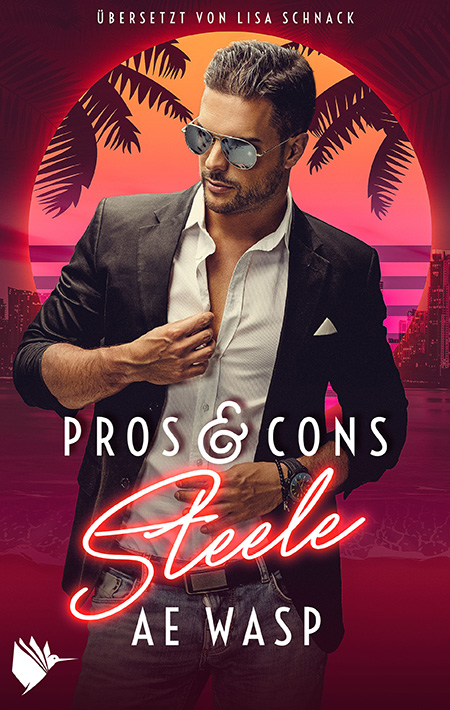 Pros & Cons: Steele – A.E. Wasp